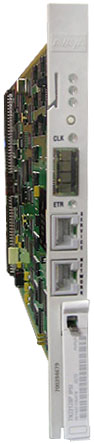 TN2312BP IP Server Interface